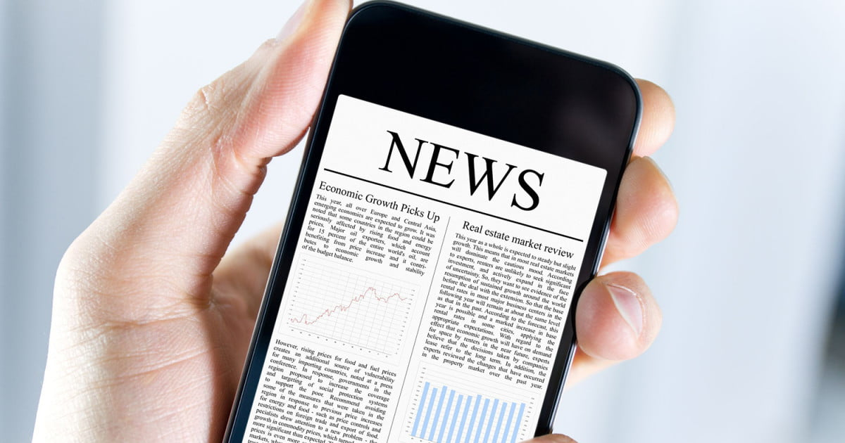 6 Latest Application News Source Site Recommendations in 2021